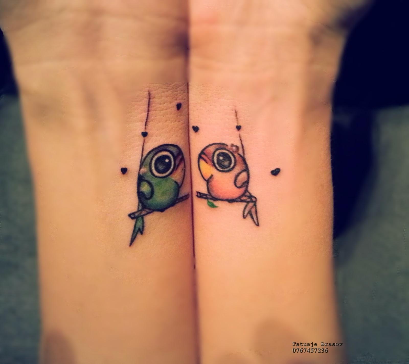 modele tatuaje fete