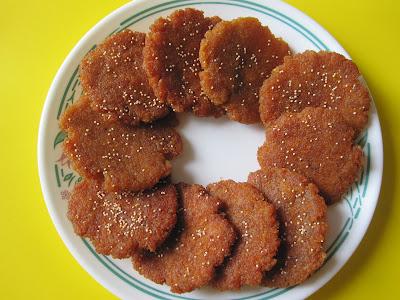 Special Recipes for Ugadi Festival