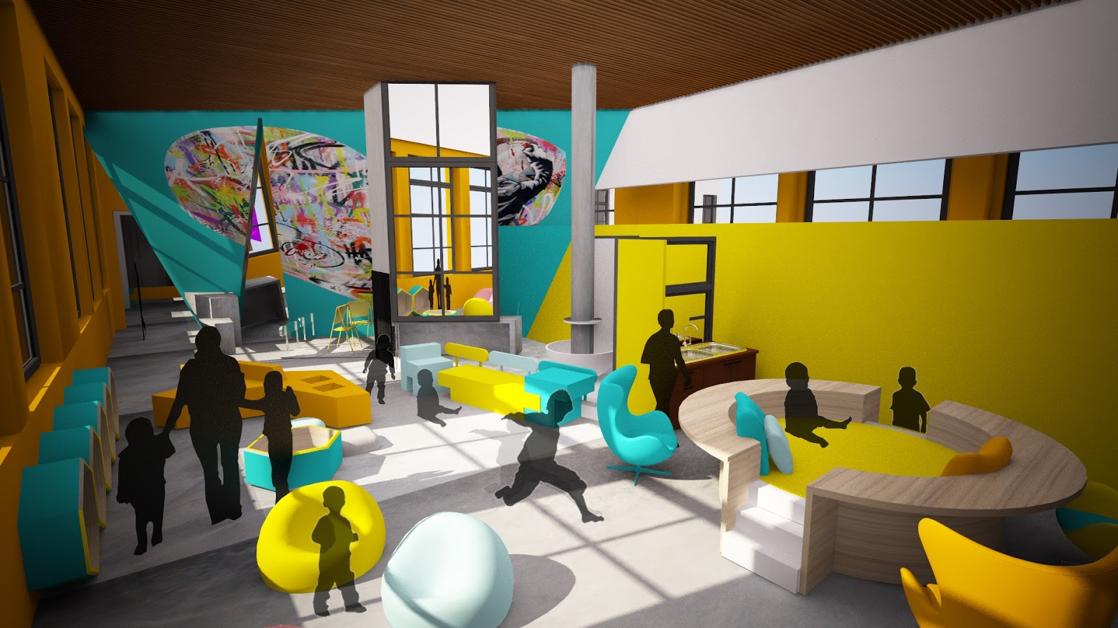 une cr che interg n rationnelle projet professionnel bts. Black Bedroom Furniture Sets. Home Design Ideas