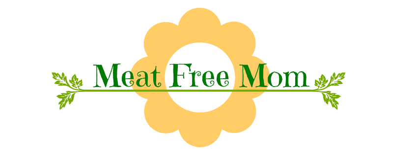 Meat Free Mom