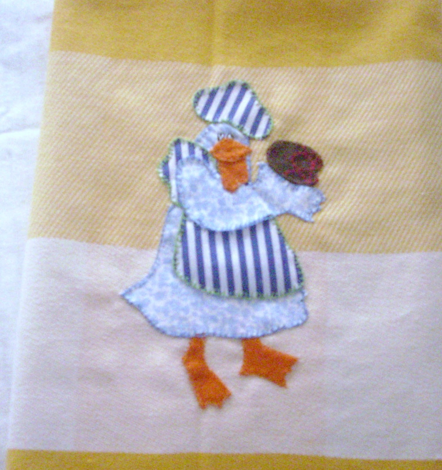 Cositas a ganchillo pa o de cocina patchwork - Patchwork para cocina ...