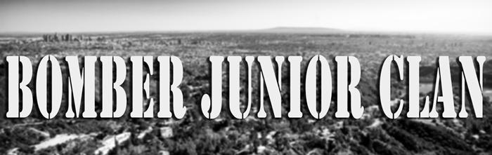 Bomber Junior
