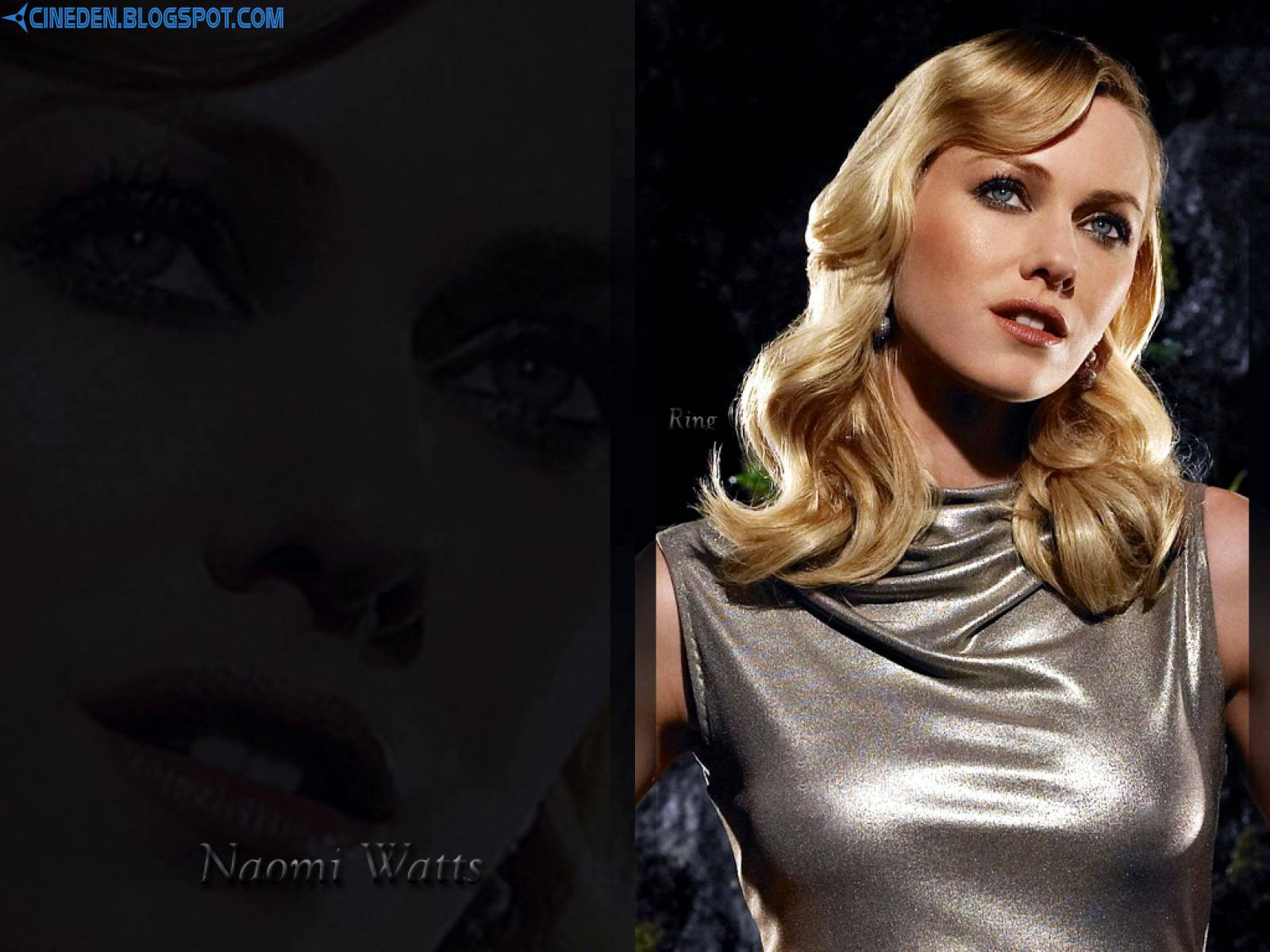 Naomi Watts worried she would never have kids - CineDen