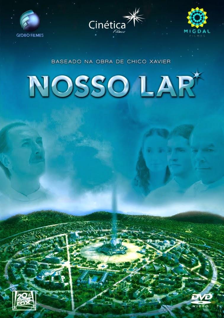 Nosso Lar – Dublado (2010)