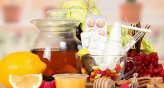 Οι 10 τροφές που θωρακίζουν το ανοσοποιητικό