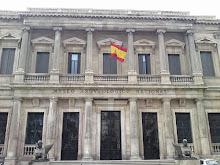 MUSEOS del MINISTERIO de CULTURA en MADRID ___________________________
