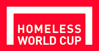 Homeless World Cup coverage on Scottish Football Blog