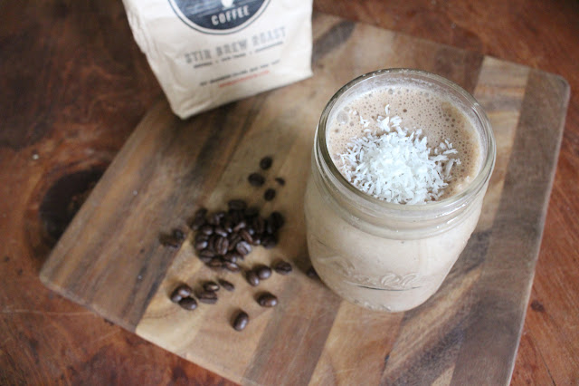 Best Coffee Smoothie Ever