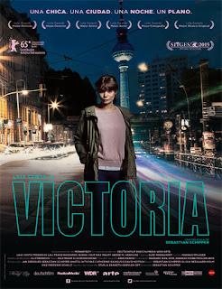 Victoria (2015) [Vose]