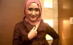 Trend Model Hijab Terbaru Terkini