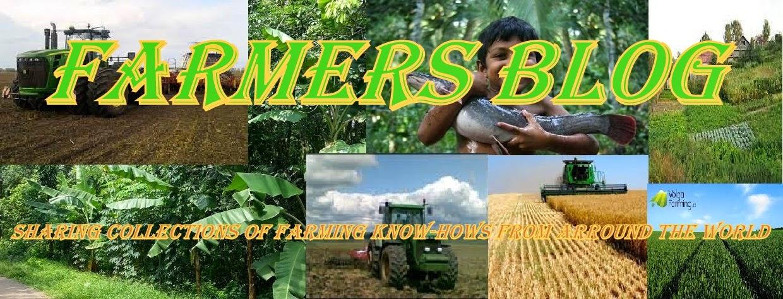 Farmers blog