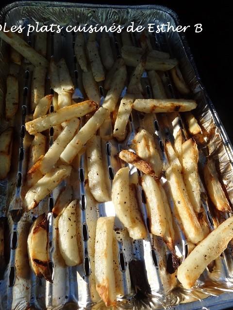 Pommes de terre r ties 39 sel et vinaigre 39 recette - Vinaigre et gros sel ...