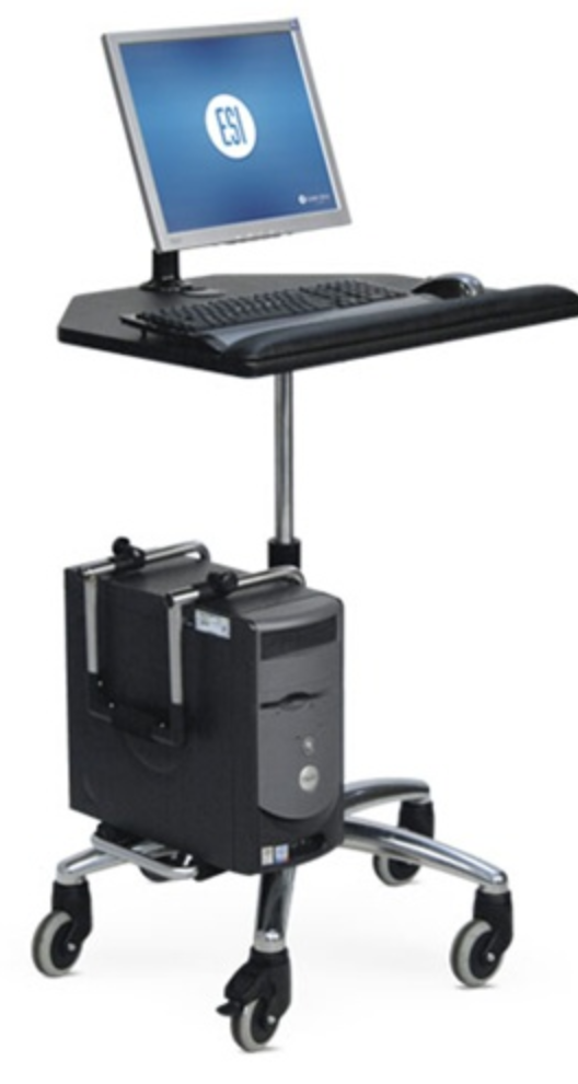 ESI WOW Mobile Workstation