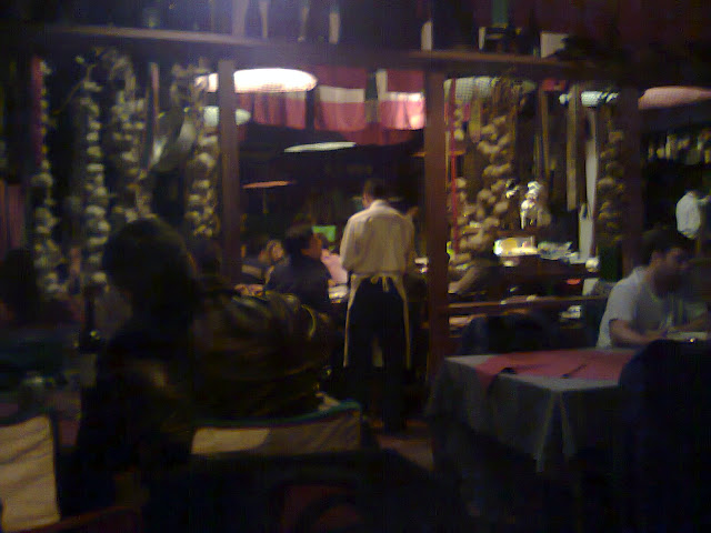 Cantina Pastasciutta, Gramado, RS