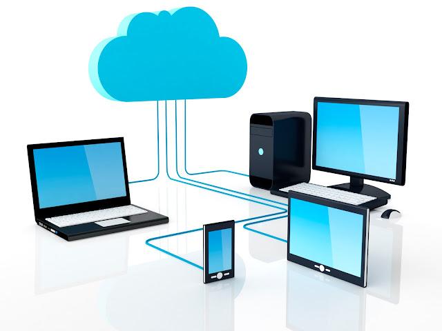 Cấu hình hệ thống Cloud Server