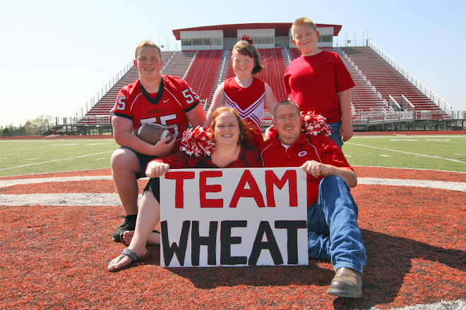 Team Wheat