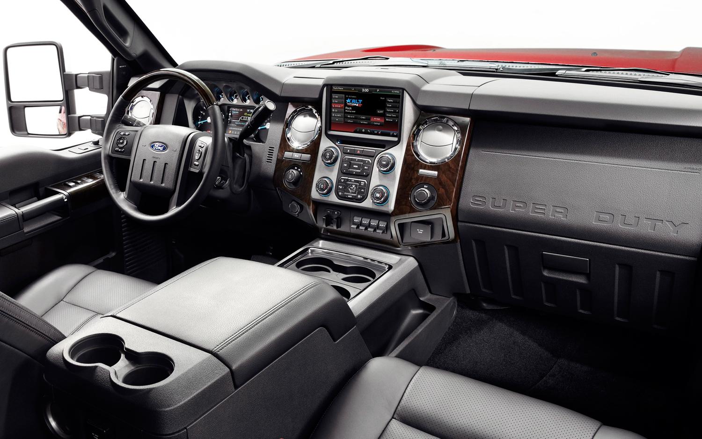 Dodge vs ford