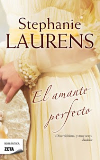 El Amante Perfecto   Stephanie Laurens FreeLibros