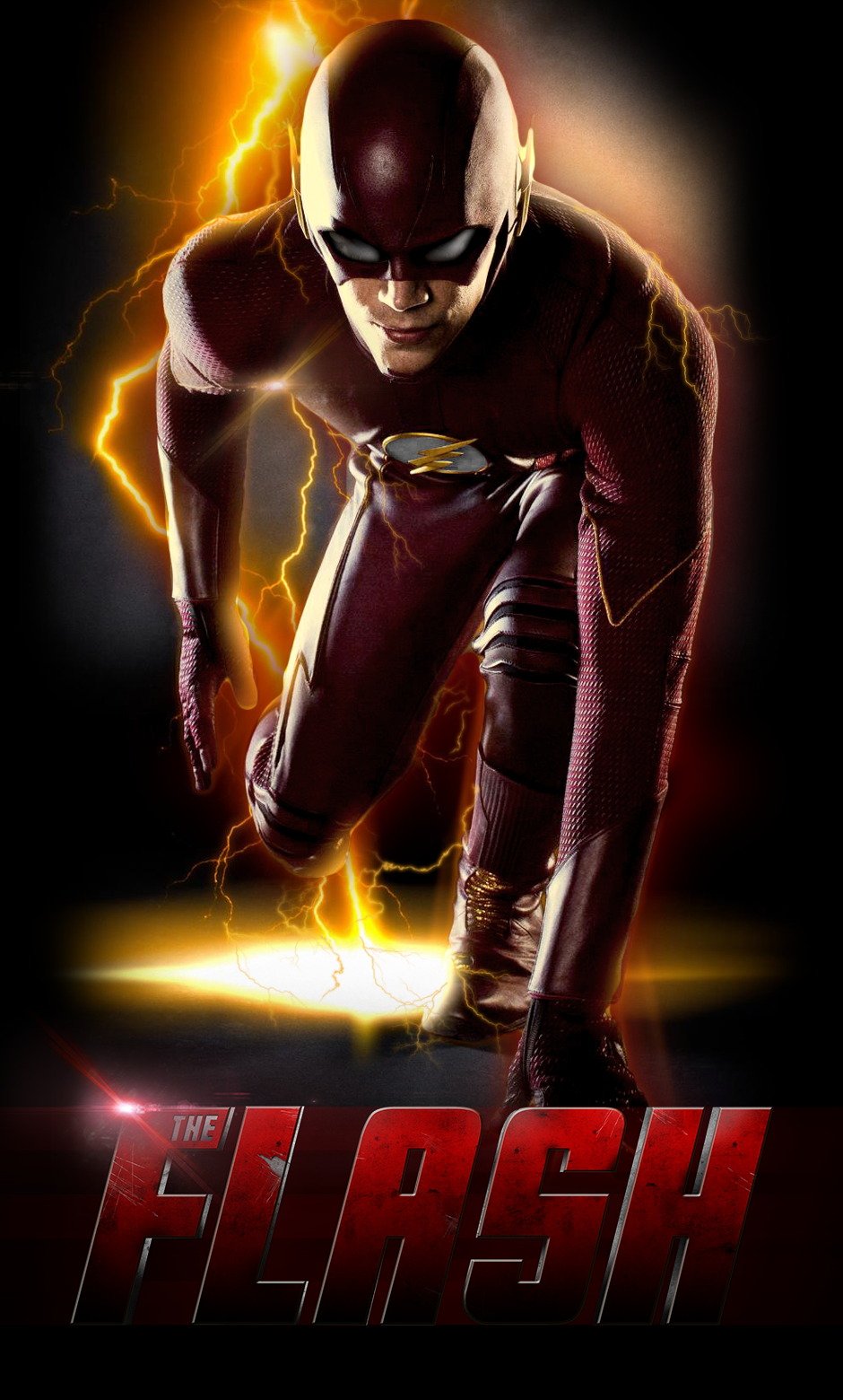 The Flash (Temporada 1)