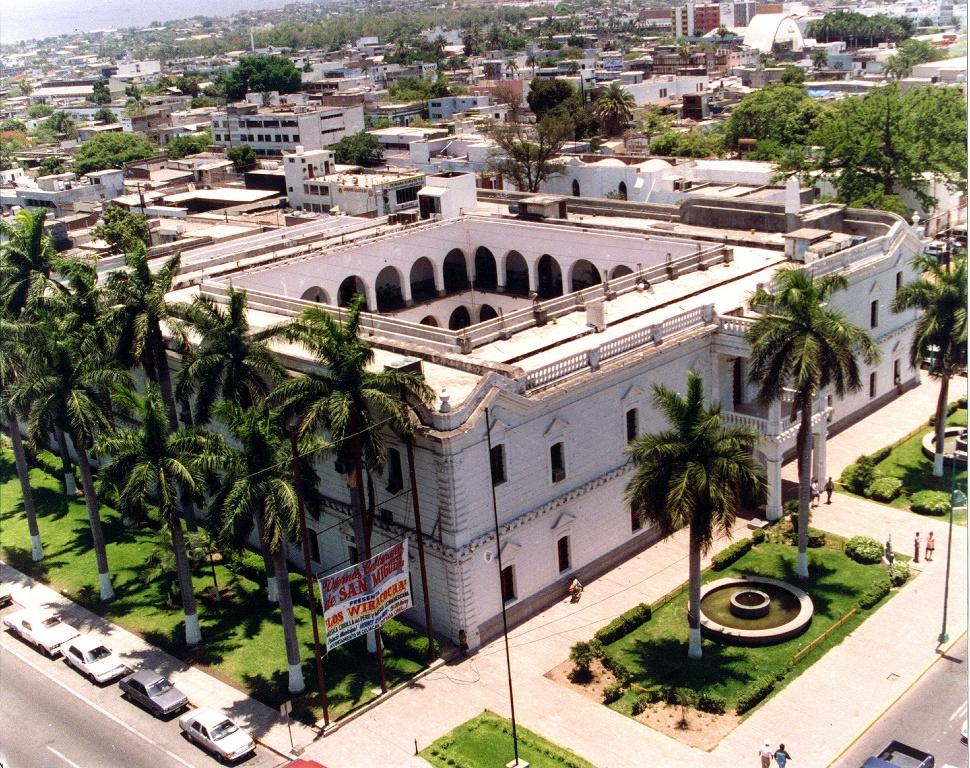 Image result for imágenes deL PALACIO MUNICIPAL DE CULIACÁN