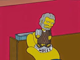 Un Hogar Lejos de Homero, Hogar sin Homer