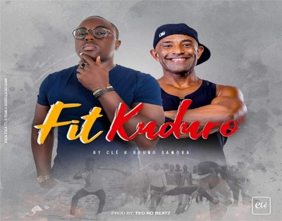 Bruno Samora ft. Zoca Zoca, O Team & Godzilla Do Game - Fit Kuduro (Afro House)