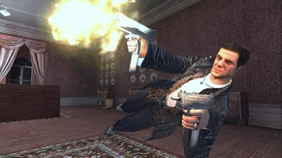 Max Payne Android