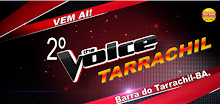 2º The Voice Tarrachil 2018