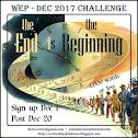 December 2017 WEP Challenge