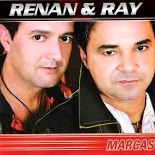 Renan e Ray - Vol.03 - Marcas