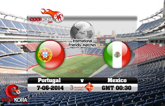 ������ ������ �������� �������� ������ �� ����� 7-6-2014 Portugal vs Mexico Portugal+vs+Mexico.p