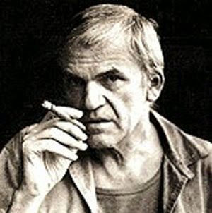 Kundera...