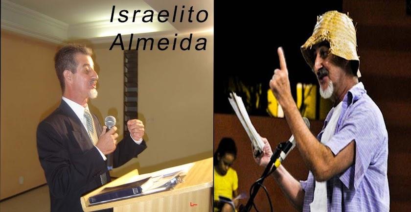 Israelito Almeida