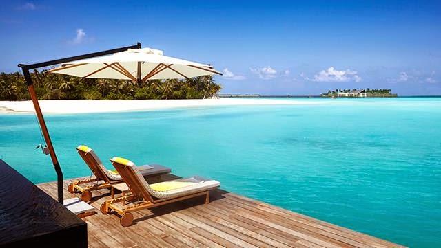 CN Traveller 2014 Hot List Includes Maldives Resort Cheval Blanc Randheli