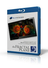 The Fractal Plane Blu Ray