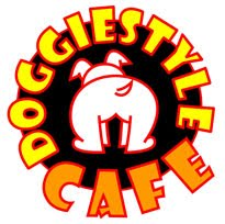 Dog Cafe - Doggiestyle Cafe
