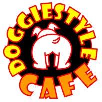 Dog Cafe - Doggiestyle Cafe