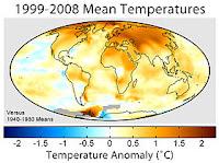 keuntungan dan kerugian pemanasan global, global warming