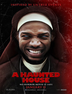 Ver pelicula A Haunted House (2013) gratis