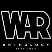 War - Anthology