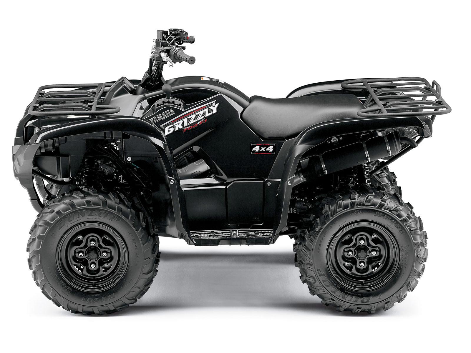 Every Yamaha Grizzly 700 Atv For Sale | Autos Weblog