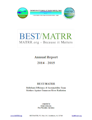 2014-2015 Activity Report