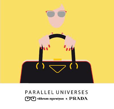 Funny Prada