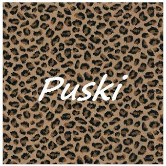 Puski's closet loves...