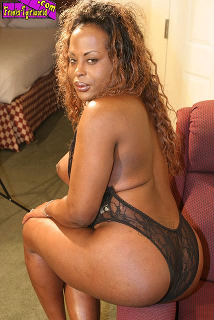 Travestis Negras