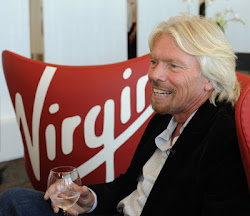 Richard Branson Shares The Secret Behind Virgin Brand' Success by Benson Agoha | Branding