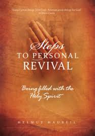 Steps To Personal Revival