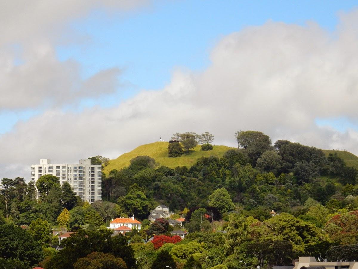 Auckland, New Zealand - Adventures of a London Kiwi
