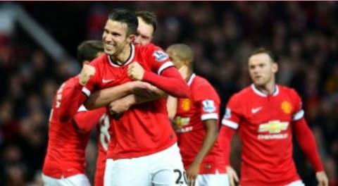 Manchester united,Red devil,English primiar league,Barclay's primiar league,van persie