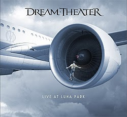 Dream Theater: Live At Luna Park - DVD y CD